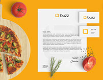Buzz - Branding