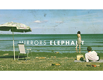 'Mirrors' Release Visuals