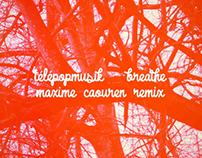 Télépopmusik - Breathe (Maxime Caouren Remix)
