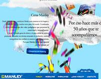 Manley Web