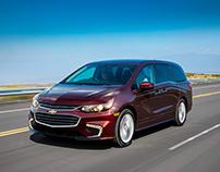 Chevrolet Odyssey