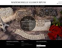 Mademoiselle Glamourpuss