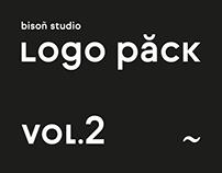 bisoñ studio   logo păck vol.2