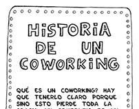 Historia de un Coworking