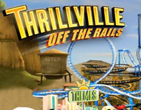 Lucas Arts ThrillVille
