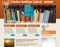 Centro Amilcar Cabral