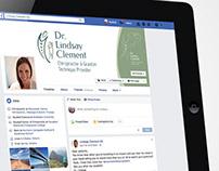 Dr. Lindsay Clement - Branding