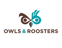 Owls & Roosters