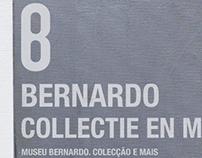 Museu Bernardo Poster