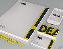 IDEA מיתוג סטודיו