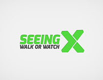 SeeingX - Walk or Watch