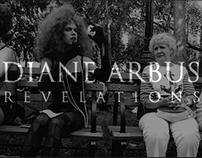 DIANE ARBUS - REVELATIONS