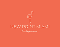 NewPoint Miami Beach apartments