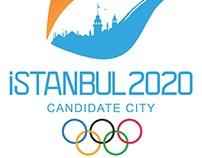 İstanbul 2020 Yaz Olimpiyatları Adaylığı | Radyo Spotu