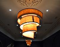 Kiah Lamps