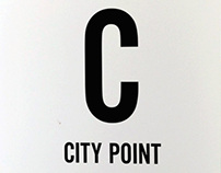 City Point Marketing Space