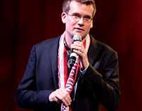 John Green Says He May Not Publish Another Novel