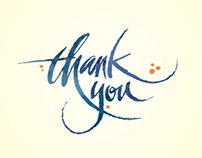 Thank You Cards - Rapid Mortgage