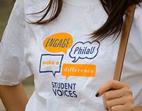 Student Voices Campaign
