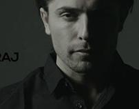 Fashion film: Mr Faraj