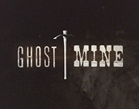 Syfy - Ghost Mine Title Sequence