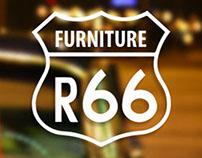 R66 chaise long