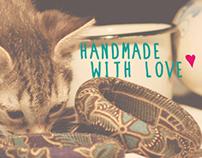 HANDMADE | bracelets & labels