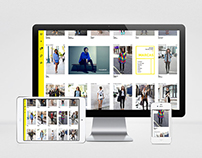 Plored - Fashion social network