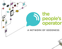 The People's Operator Pitch Deck