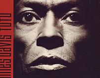 Miles Davis Tutu—album
