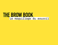 Gemey Maybelline | The Brow Book
