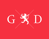 Grand-Duché Investment Fund: Corporate Identity