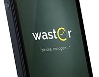 Waster app
