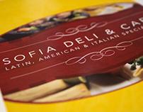 Sofia Deli & Cafe