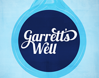 Garrett's Well | T-Shirt Design