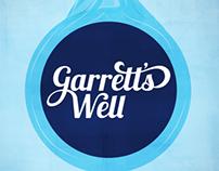Garrett's Well | T-Shirt Design