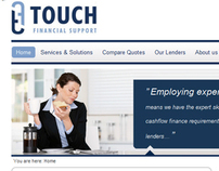 Touch Financial Support