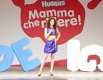 Huggies Mamma Che Ridere!