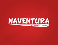 Naventura - Novo website