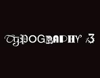 Typography 13