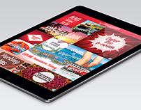 Virgin Holidays - My Holiday Unleashed Ipad App