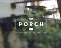 The Porch - Promo