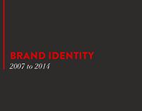 Logos | 2007 - 2014