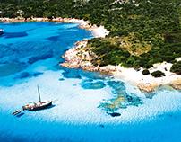 Sardinia Holiday [e-mail mkt]