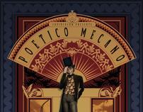 Poetico Mecano (2007)