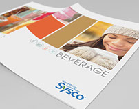 Sysco Marketing Collateral