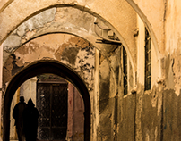 Old Souk - Libya
