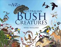 Australian Bush Creatures