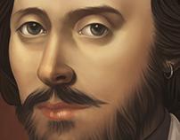 Letzer Ausweg Shakespeare - Playbill Artwork