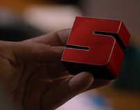 RTL5 Rebranding